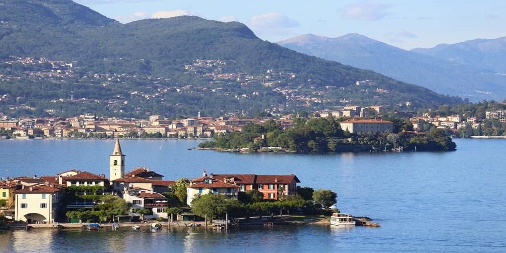 Incentive sul Lago Maggiore