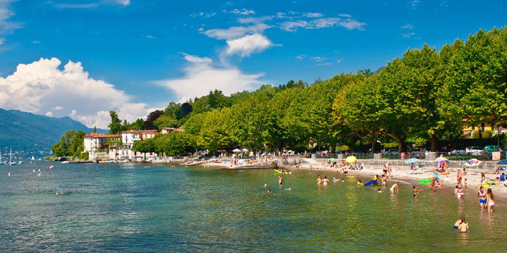 Incentive on Lago Maggiore
