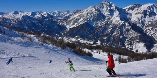 Discovery Italy Ski Resorts Cn