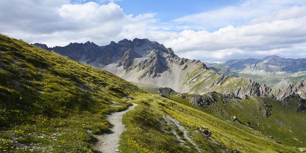 Trekking valle maira, percorso frassati