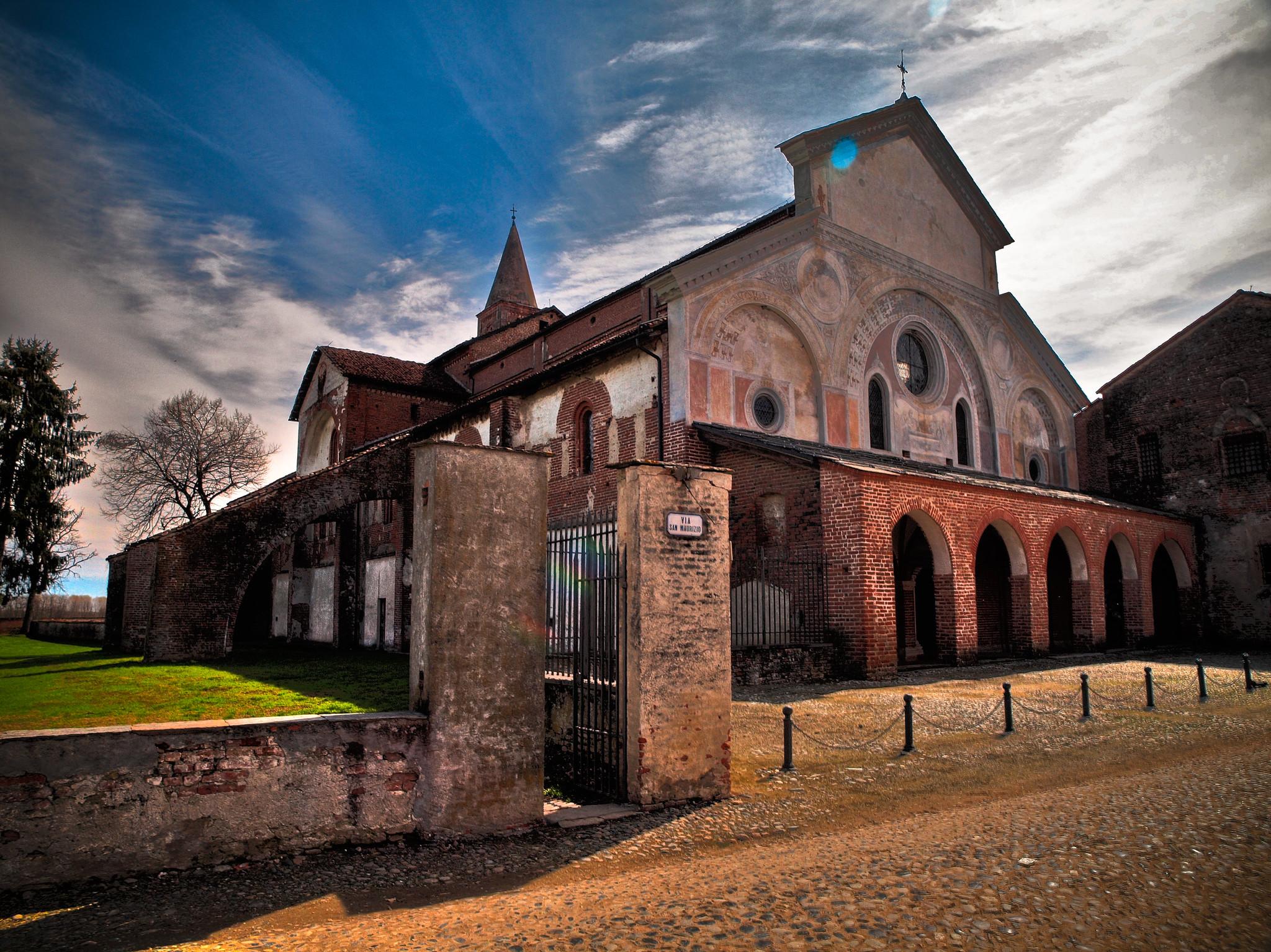 abbazia di staffarda