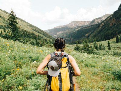 vacanze outdoor in Piemonte, hiking