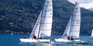 Vela Lago Maggiore
